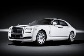 rolls royce ghost elegance coming to geneva painted with actual