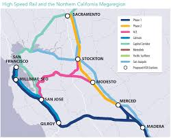 the northern california megaregion bay area council economic