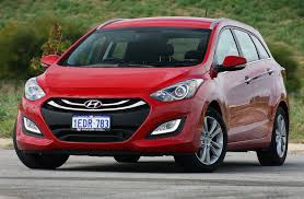 2013 hyundai i30 tourer elite diesel automatic review