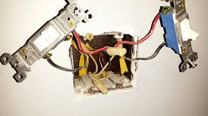 electrical switch working intermittently home improvement
