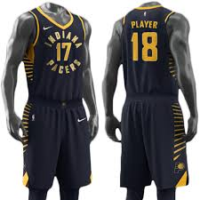 jersey design indiana pacers pacers we grow basketball here