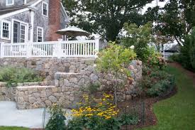 cape cod landscape design and construction mcnamara bros inc