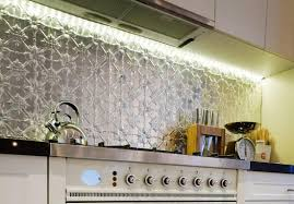 di rosa pressed tin panels home ideas