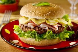 savoyard cuisine le burger savoyard recette le burger savoyard envie de bien manger