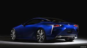 2012 lexus lf lc lexus lf lc blue concept rear hd wallpaper 14