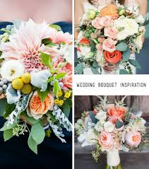 Wedding Flowers August My Pinterest Top 5 Favorite Wedding Bouquets U2014 Celine Navarro