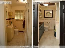 1940s bathroom design diy bathroom remodel before after