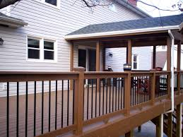 roof deck roof elegant joining deck roof to house u201a endearing