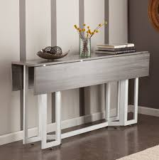 Drop Leaf Table For Small Spaces Drop Leaf Dining Table For Small Spaces