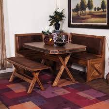Home Interiors And Gifts Pictures by Sedona Breakfast Nook Set Varyhomedesign Com
