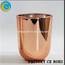 Home Interior Votive Cups Copper Candle Holder Copper Candle Holder Suppliers And