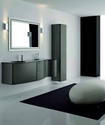 Black Bathroom Cabinet Black Bathroom Cabinets Max From Novello Digsdigs