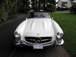 mercedes classic convertible convertible week 1960 mercedes benz 300sl german cars for sale blog