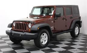 jeep wrangler used hardtop 2008 used jeep wrangler x 4door 4wd 6 speed hardtop at