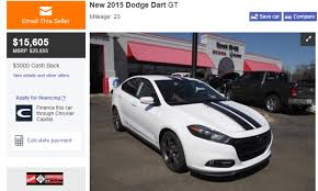 should i buy a dodge dart you can get a dodge dart for up to 10 000 msrp