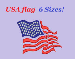 usa embroidery etsy
