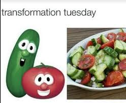 Vegetable Meme - 21 of the best veggie tales memes memes for jesus christian