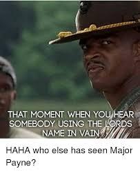 25 best memes about major payne major payne memes