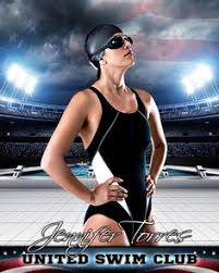 sports poster photo template american track photoshop sports