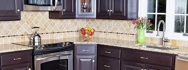 Tile Backsplash Ideas For Kitchen Gallery Amazing Glass Tile Backsplash Ideas Tile Backsplash Ideas