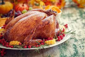 americans wasted a amount of turkey thanksgiving