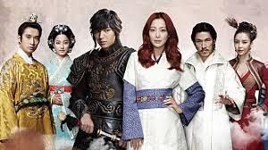 urutan film lee min ho 14 drama korea terbaru dibintangi lee min ho sai tahun 2017