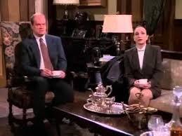 Frasier Thanksgiving Thanksgiving Frasier 4x07 A Lilith Thanksgiving Netflix