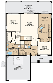 daphene iii floor plan at connerton in land o lakes fl