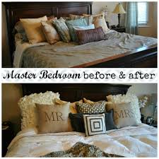 pretty living master bedroom refresh get your pretty on