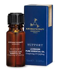support lavender pure essential oil aromatherapy associates