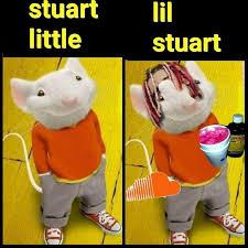 Little Meme - lil stuart lil pump gucci gang know your meme