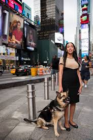 Blind And Deaf Woman Haben Girma First Deaf Blind Student To Graduate From Harvard Law