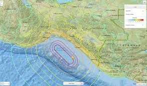 Washington State Earthquake Map by Mexico Earthquakes Facts Faqs And How To Help World Vision