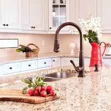 White Kitchen Cabinets With Granite Countertops by 15 Best Granite Worktop Images On Pinterest Kitchen Kitchen