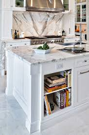 white kitchen cabinets with marble counters white marble kitchen countertops design ideas countertopsnews