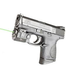 viridian reactor r5 tactical light ecr viridian c5l green laser with tacloc holster for smith wesson m p