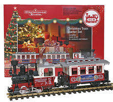 g scale model sets