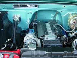 lt1 4l60 swap into the 65 the 1947 present chevrolet u0026 gmc
