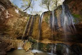 Louisiana waterfalls images This waterfall campground near new orleans is amazing jpg