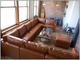 Ebay Sectional Sofa Large Corner Sofas Ebay Leather Sectional Chaise Uk Gradfly Co