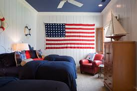 Red White And Blue Bathroom Amazing Patriotic Bathroom Decor Decorating Ideas Gallery In Patio