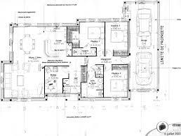 plan etage 4 chambres plan maison etage 4 chambres gratuit 12 plan d int233rieur de