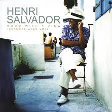 henri salvador room with a view chambre avec vue cd album at