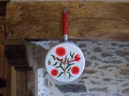 Pendule Murale Cuisine by Reservee Reservee Pendule Murale Cuisine Originale Objet Ancien