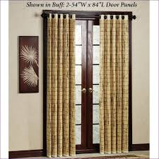 Pinch Pleat Drapes For Patio Door Furniture Best Shades For Sliding Doors Swag Curtains Patio Door