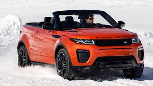 red range rover range rover evoque convertible 2 0d hse dynamic lux 2016 review