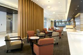 Apartment Lobby Interior Design  Kampotme - Lobby interior design ideas