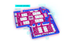 Sands Expo And Convention Center Floor Plan The Ai Summit San Francisco