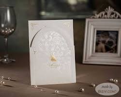 Cool Wedding Invitations 3d Style Creative Wedding Invitations Biziv Promotional Products