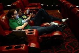 Amc Reclining Seats Amc Courthouse S Cushy Recliners Reflect The Future Of